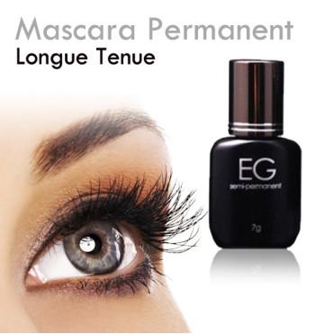 Permanent Mascara