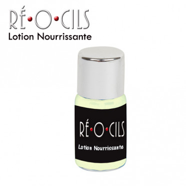 ReOCils - Nourrishing Lotion