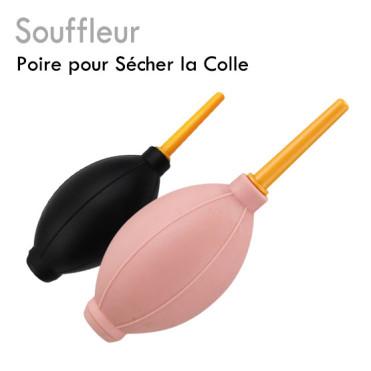 Souffleur Séchage Colle Extension de Cils