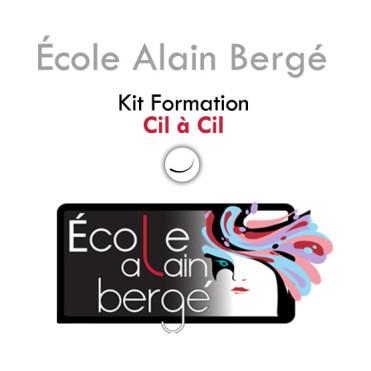 École Alain Bergé - Kit Cil à Cil