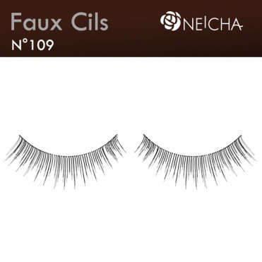 False Eyelashes  (109)