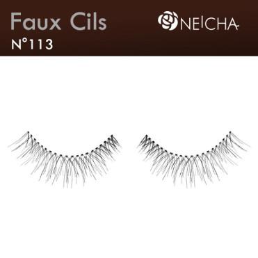 False Eyelashes  113