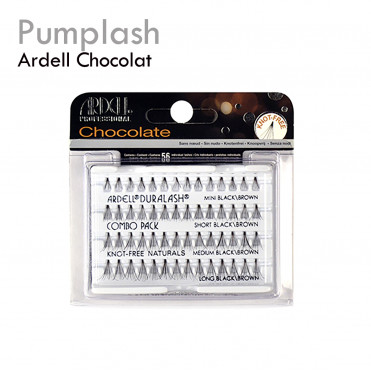 ARDELL Individual Chocolate Eyelash