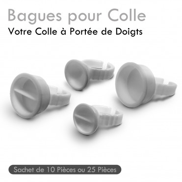 Bagues Colle