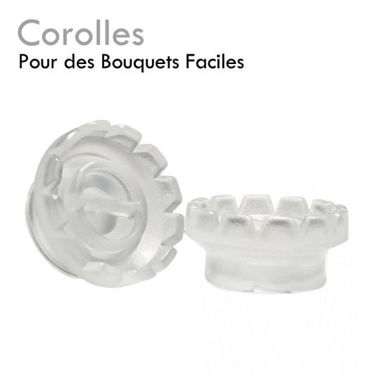 Corolles pour Volume Russe bouquets faciles et rapides