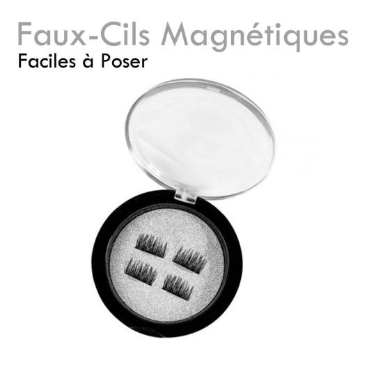 Faux Cils Magnétiques