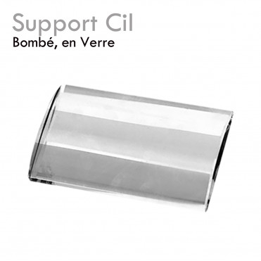 Support Cil en Verre
