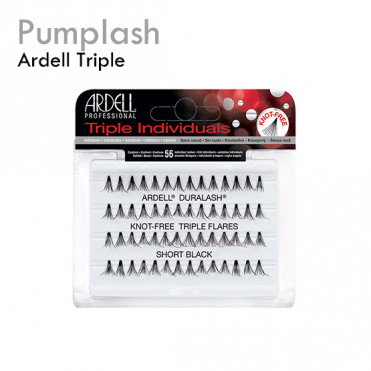 ARDELL Triple Individual Eyelash