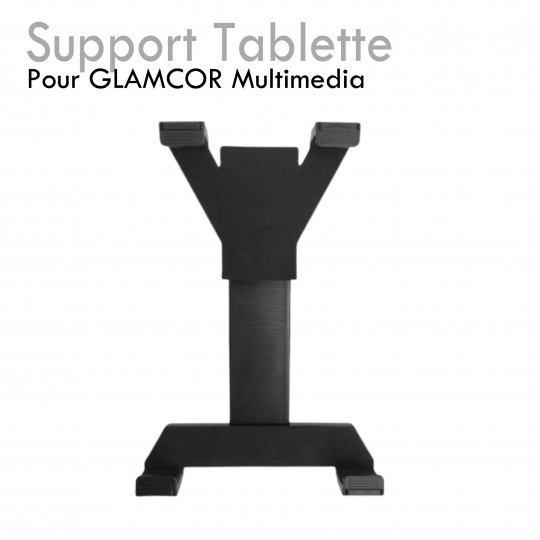Tablet Prop for Mulitimedia Glamcor lamp bluetooth film record pictures