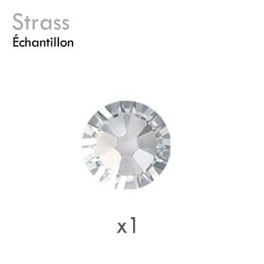 1 Strass Crystal Offert cadeau échantillon
