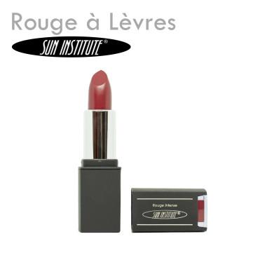 Rouge à Lèvres - Sun Institute maquillage lèvres confort hydratant intense longue tenue pas cher