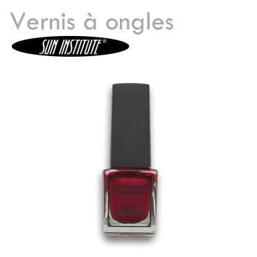 Vernis à Ongles - Sun Institute couleurs intense coloré facile longue tenue pas cher